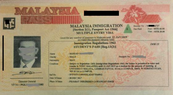 How To Stay In Malaysia For 6 Months After Marriage Registration For Spouse Visa Lawyerment Answers