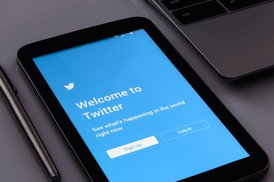 Using Twitter to engage existing users and attract new ones