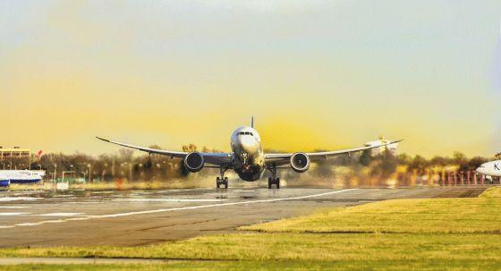Travel Solo Flights