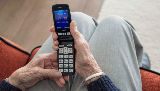 Safety gadgets for seniors