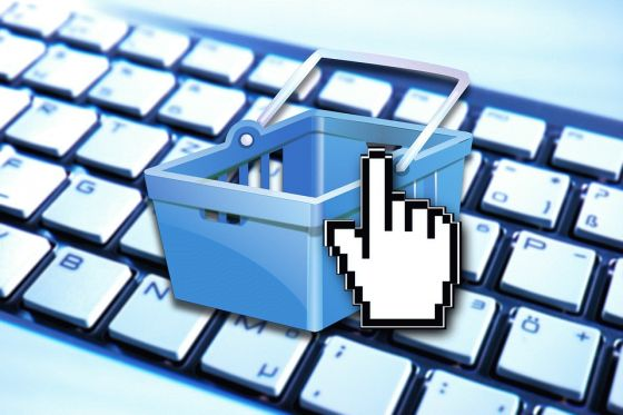 Online Shopping and Sales Tax