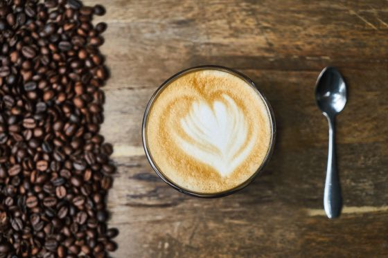 Avoid Caffeine Before Naptime