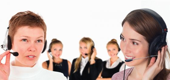 Customer Service: Call Center