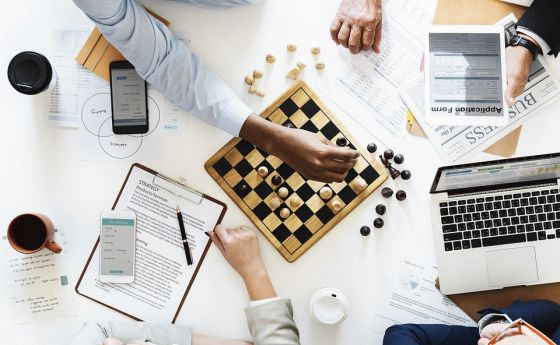 Strategic Management in Business
