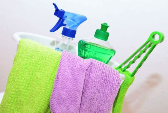 Target Markets for Cleaning Services
