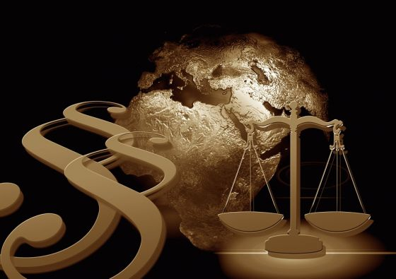 Legal System in UAE