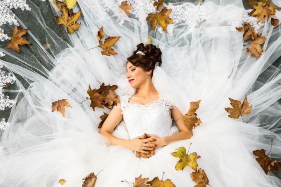Don't feel stressed while planning your wedding