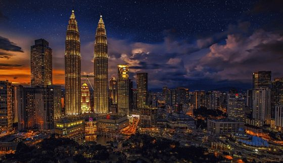 Setting up a company in Malaysia