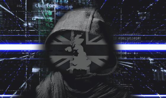 Cyber Crimes in UK