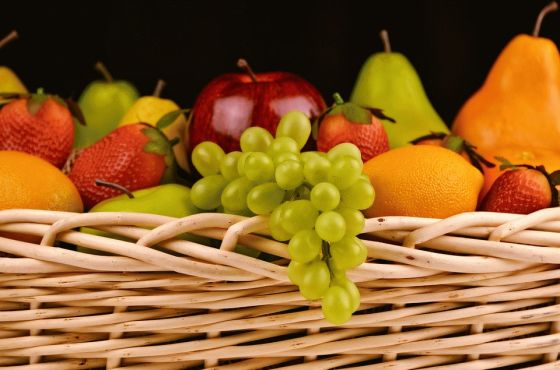 Healthy Things to Eat for Lunch - Fresh Fruits