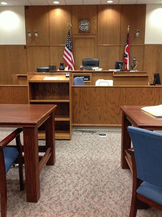 Pre-Trial Hearing