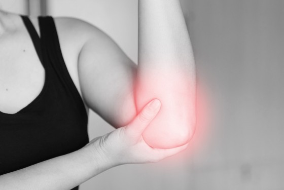 Joint Inflammation and Pain