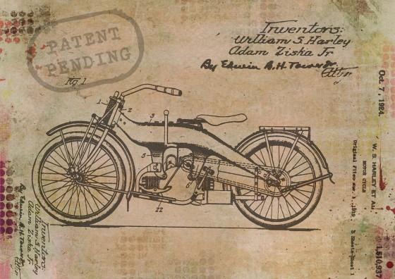 Intellectual Property: Patent