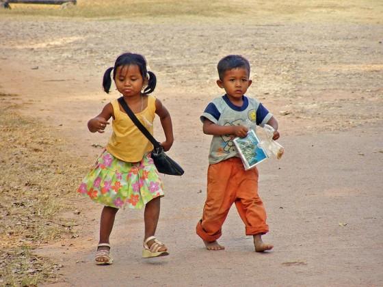 Child Labour: Economic Participation and Exploitation