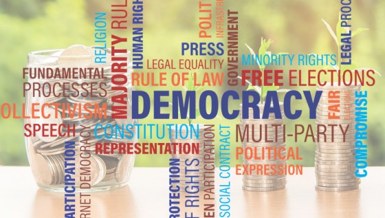 Democracy and Economic Growth