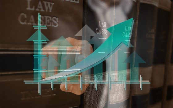Law and Economic Growth