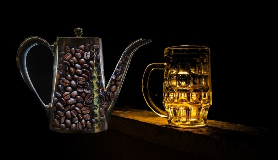 Preparing for Surgery: Avoid Alcohol and Caffeine