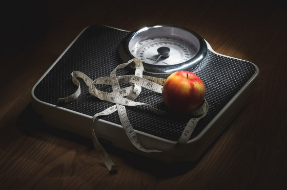 Keeping Your Weight Manageable