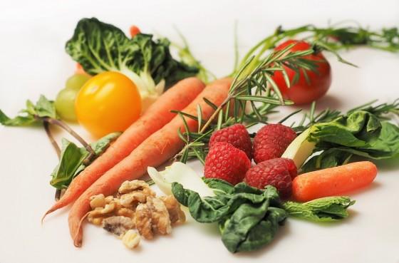 Eating a Nutritious Diet