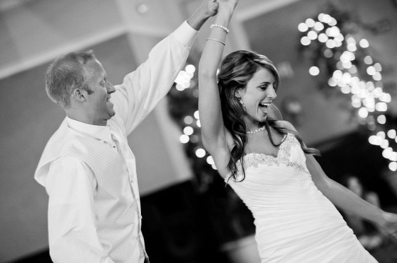 Candid Wedding Photographs