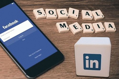 Attract Social Media Leads