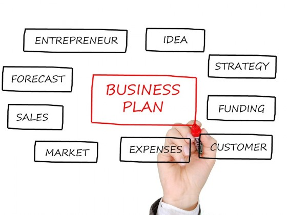 Opening a Restaurant: Crafting Your Business Plan