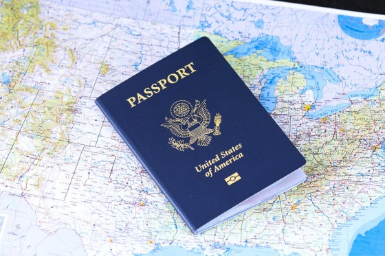 Never Carry With In Your Wallet or Purse - Passport or birth certificate