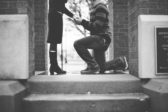 Mariage Proposal