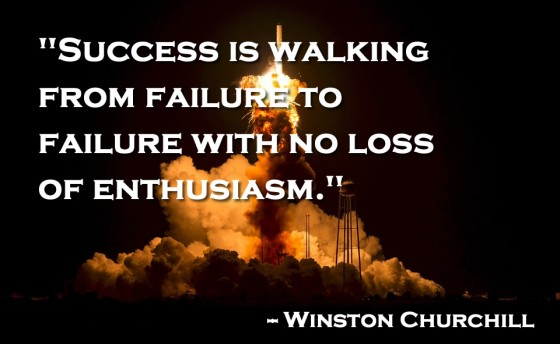 Success and Failures