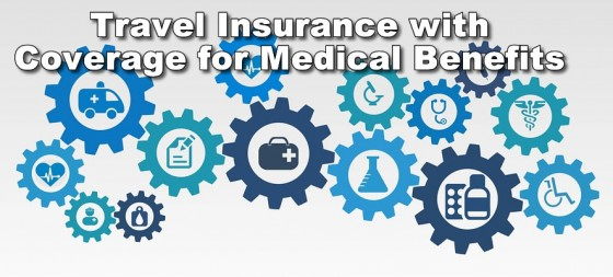 Travel Insurance Medical or Illness Coverage
