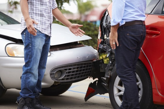 Car Accident Claim and Evidence