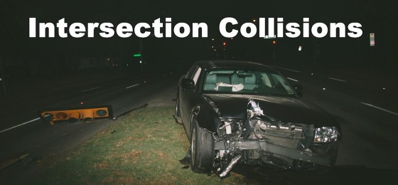 Car Accident Types: Intersection Collisions