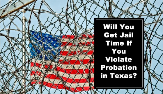 Will You Get Jail Time If You Violate Probate