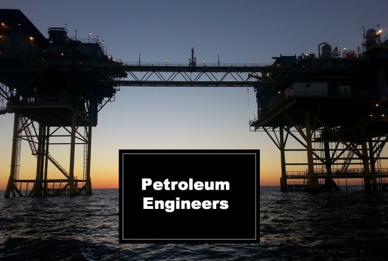 Highest Paying Jobs in the US #10 Petroleum Engineers