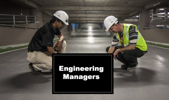 Highest Paying Jobs in the US #7 Engineering Managers