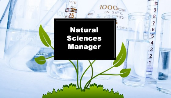 Highest Paying Jobs in the US #6 Natural Sciences Manager