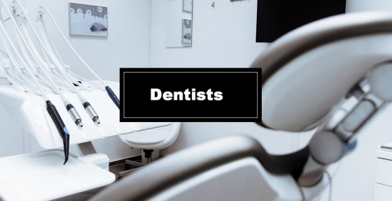 Highest Paying Jobs in the US #4 Dentists