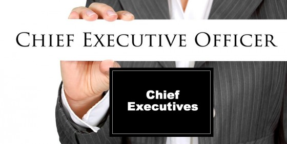 Highest Paying Jobs in the US #2 Chief Executives