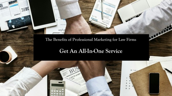 Get an All-in-one Service