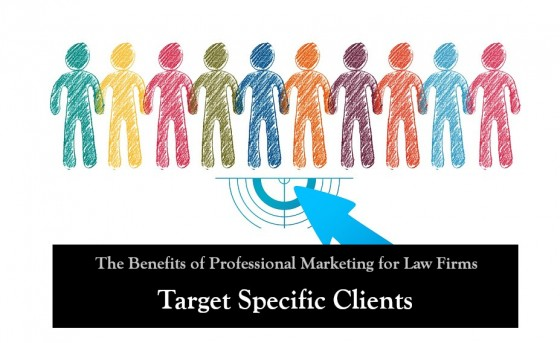 Target Specific Clients