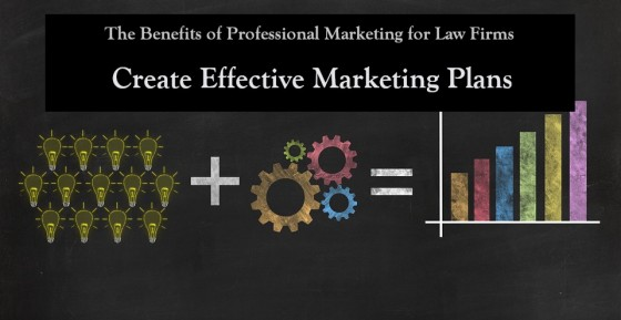 Create Effective Marketing Plans