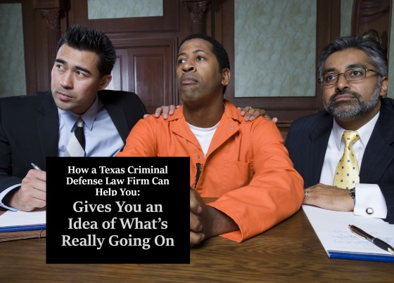 A Criminal Defense Lawyer Can Give You an Idea of What is Really Going On