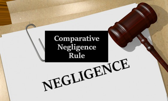 Comparative Negligence Rule