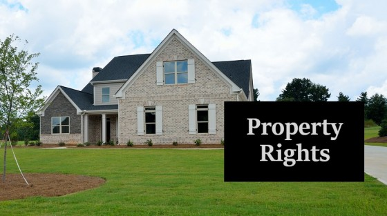 Your Rights When You Get Divorced: Property Rights