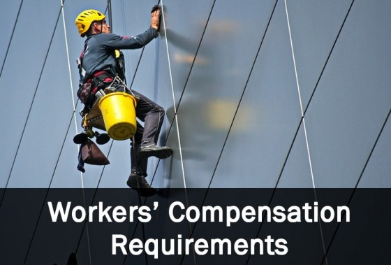 Workers' Compensation Requirements