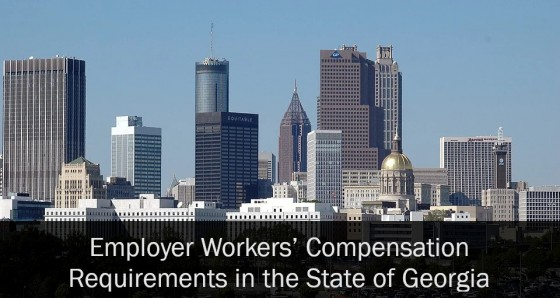 Employer Workers' Compensation Requirements in the State of Georgia