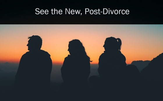 See the New, Post-Divorce