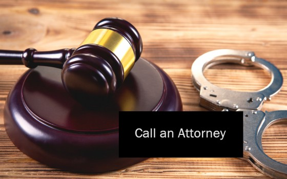 Call an Attorney