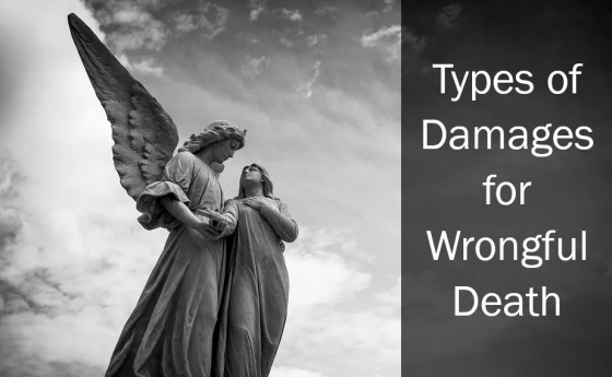 Types of Damages for Wrongful Death