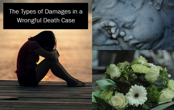 The Types of Damages in a Wrongful Death Case